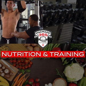Nutrition & Training